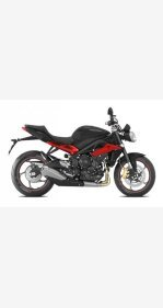 2016 Triumph Street Triple R for sale 200909618