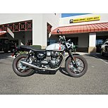 2016 Triumph Street Twin for sale 200836042