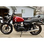 2016 Triumph Street Twin for sale 201064318