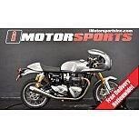 2016 Triumph Thruxton R for sale 200789268