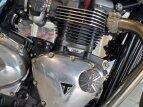2016 Triumph Thruxton for sale 201060427
