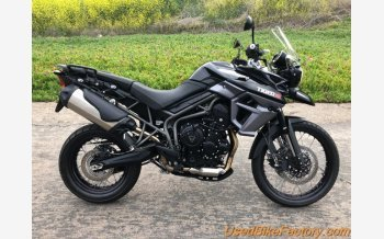 2016 Triumph Tiger 800 for sale 201084107