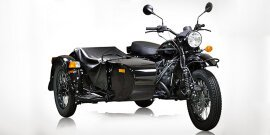 2016 Ural cT Dark Force specifications