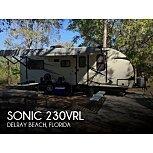 2016 Venture Sonic for sale 300233242