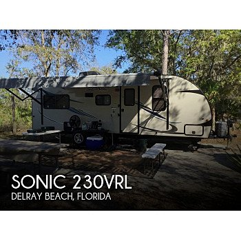 2016 Venture Sonic for sale 300233242