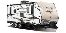 2016 Venture SportTrek ST190VTH specifications