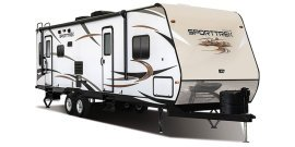 2016 Venture SportTrek ST280VRB specifications