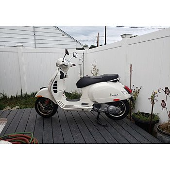 2016 Vespa GTS 300 for sale 200799594