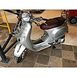 2016 Vespa LX 150 for sale 200724356