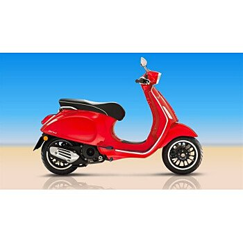 2016 Vespa Sprint 150 for sale 200770149