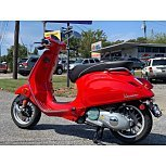 2016 Vespa Sprint for sale 200806941