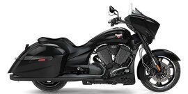 2016 Victory Cross Country 8-Ball specifications