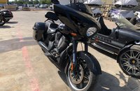 2016 Victory Cross Country for sale 200679293