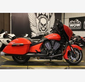 2016 Victory Cross Country For 200716573