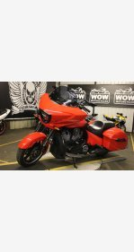 2016 Victory Cross Country for sale 200716573