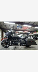2016 Victory Cross Country for sale 200719552