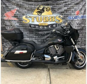 2016 Victory Cross Country for sale 200801460