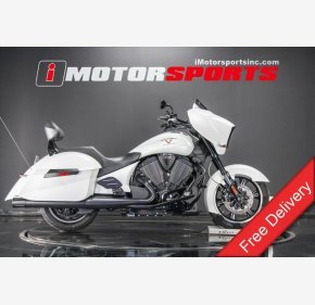 2016 Victory Cross Country for sale 200809301