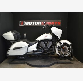 2016 Victory Cross Country for sale 200841629
