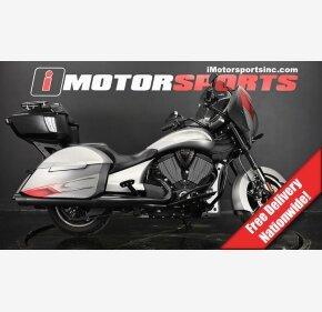 2016 Victory Cross Country for sale 200846320