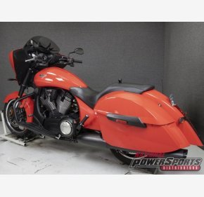 2016 Victory Cross Country for sale 200847801