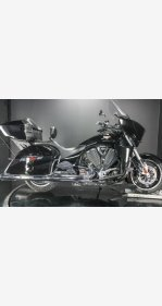 2016 Victory Cross Country for sale 200854246