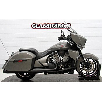 2016 Victory Cross Country for sale 200873830