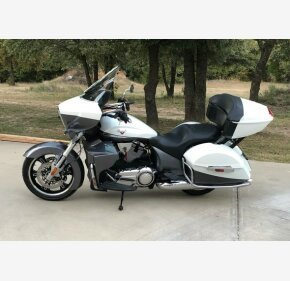 2016 Victory Cross Country for sale 200880187