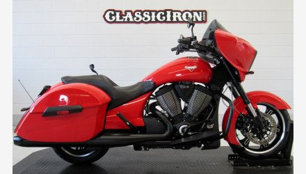 2016 Victory Cross Country for sale 200918868