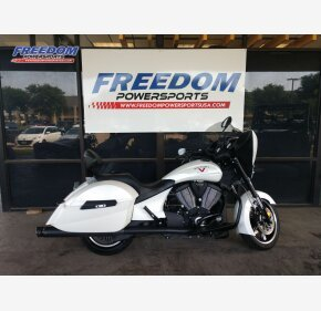 2016 Victory Cross Country for sale 200932650