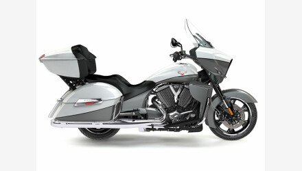2016 Victory Cross Country for sale 200933216