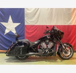 2016 Victory Cross Country for sale 200935232