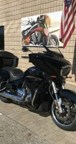 2016 Victory Cross Country for sale 200938081