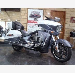 2016 Victory Cross Country for sale 200940154