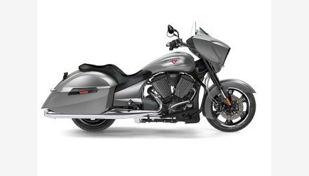 2016 Victory Cross Country for sale 201054338