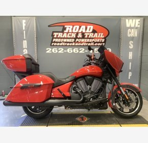 2016 Victory Cross Country for sale 201059885