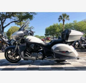 2016 Victory Cross Country for sale 201060346
