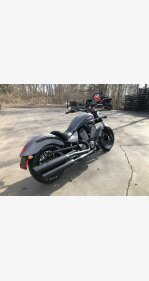 2016 Victory Gunner for sale 200706312