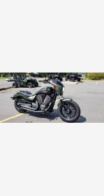 2016 Victory Gunner for sale 200916219