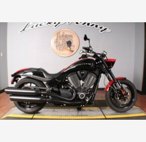 2016 Victory Hammer S for sale 200782186