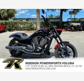 2016 Victory Hammer S for sale 200935093