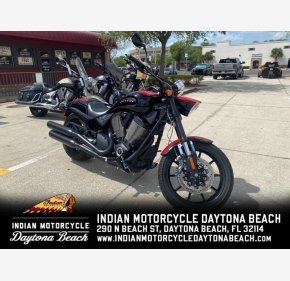 2016 Victory Hammer S for sale 201054328