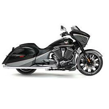 2016 Victory Magnum for sale 200704301