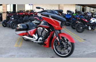 2016 Victory Magnum for sale 200691146