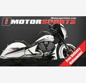 2016 Victory Magnum for sale 200808069