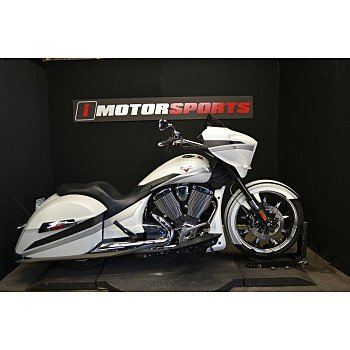 2016 Victory Magnum for sale 200841186