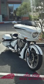 2016 Victory Magnum for sale 200906407