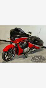 2016 Victory Magnum for sale 201020236