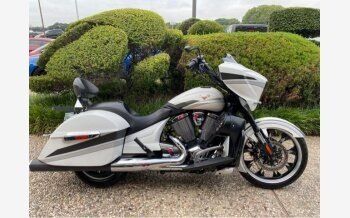 2016 Victory Magnum for sale 201162905