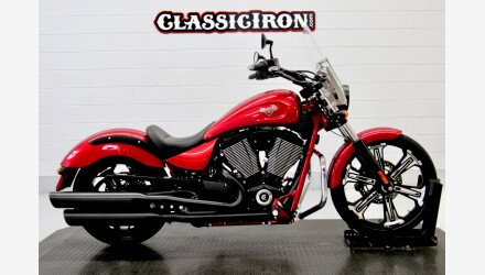 2016 Victory Vegas for sale 200810220